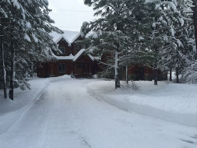 Photo for Best Multi-Family, Multi-Use All Ages Rental Home In Suncadia. Hot Tub!