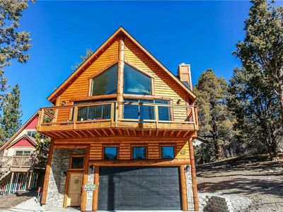 Photo for Sonoma Retreat - Luxurious, Gorgeous, Newly Built Smart Home Located Near Bear Mountain!