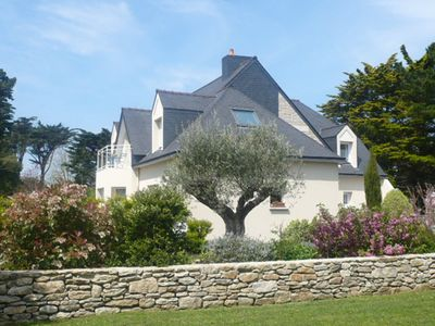 Photo for HOLIDAY RENTAL, BED & BREAKFAST IN CONTEMPORARY HOUSE NEAR THE SEA