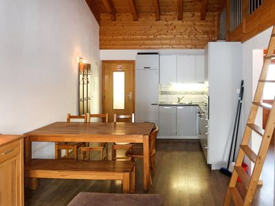 Photo for Apartment Chalet Coucous (LCN220) in Thyon-Les Collons - 8 persons, 4 bedrooms