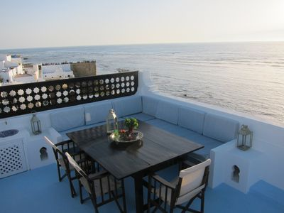 Photo for 3BR Villa Vacation Rental in Asilah