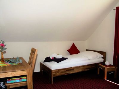 Photo for Single room - Alter Fritz Erfurt - Boarding-house aparthotel