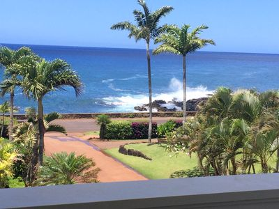 Spectacular Ocean View Home - Walk to Beaches, Sunsets - Pohaku