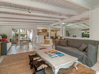 Photo for Classic Del Mar Beach Living