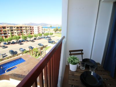 Photo for Apart-Rent- Apartment near the beach (0193)