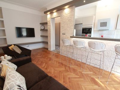 """Photo for Apartment in Nice """"Carré d'or""""  -  W291"""