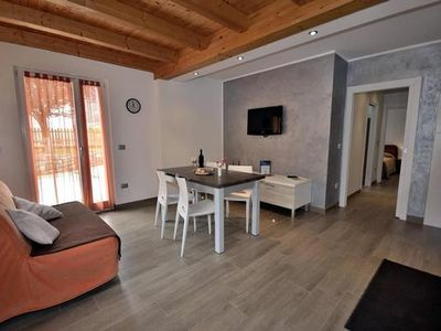Photo for Holiday apartment Ponte Arche for 4 - 6 persons with 2 bedrooms - Holiday apartment in a villa
