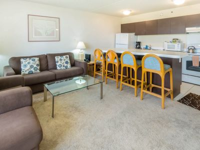 Photo for 1BR Condo Vacation Rental in Waikiki, Hawaii