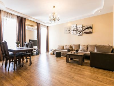 """Photo for The best ❤ Apartment""""3"""" in City center. ★★★★★"""