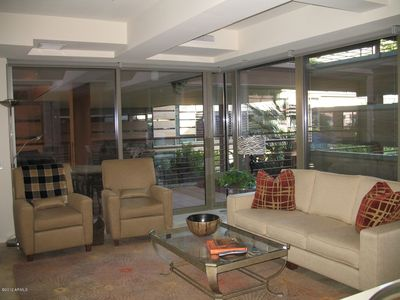 Photo for Old Town Scottsdale - Furnished, Cosy, Close To All Amenities