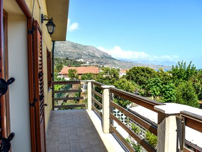 Photo for 3BR House Vacation Rental in Castellammare Del Golfo