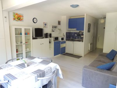 Photo for Studio in Calvì, 150 meters from the sea