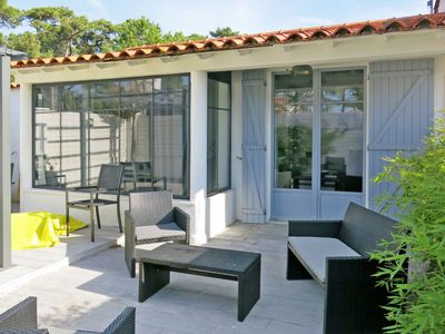 Photo for Vacation home Les Gougeons (TSM512) in La Tranche sur Mer - 5 persons, 3 bedrooms