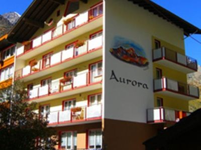 Photo for Apartment Aurora in Saas-Grund - 4 persons, 2 bedrooms