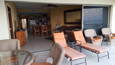 Photo for Palm Trees, Pool Bar, and Old Port Views! Sun W305**Ask Owner/Send Msg for avail