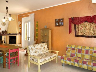Photo for Vacation home Casa Silvana (GPI210) in Gallipoli - 5 persons, 2 bedrooms