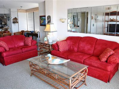 Photo for Sea Pointe 602: 3 BR / 2 BA condo in North Myrtle Beach, Sleeps 8