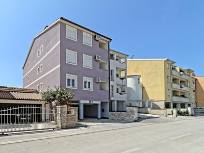 Photo for Apartments Nadija / Two bedroom A1