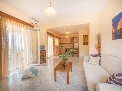 Photo for Gerovasis Villas - Faidra Apartment