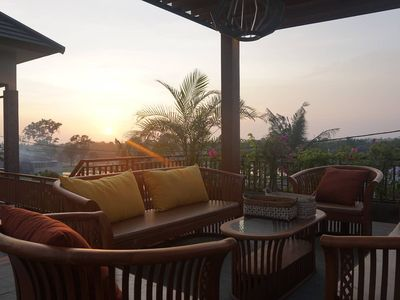 Photo for Brand New 1BR Villa in Canggu Area