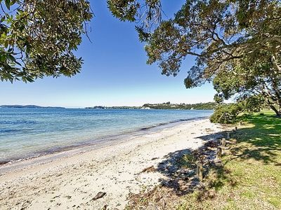 Photo for Beachside at Snells - Snells Beach Holiday Apartment