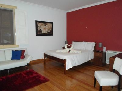 Photo for Economy Double Room - Armamar