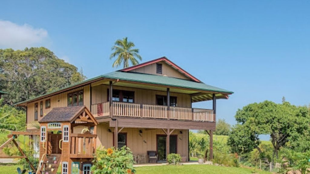 Your Big Island Getaway On The Hamakua Coast