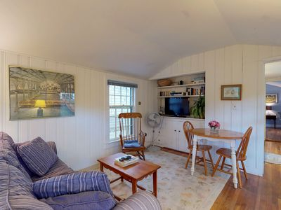 Photo for 1BR Apartment Vacation Rental in Edgartown, Massachusetts