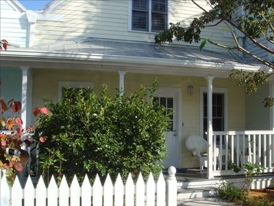 Our Key West Townhome