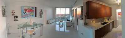 Pent House Unit