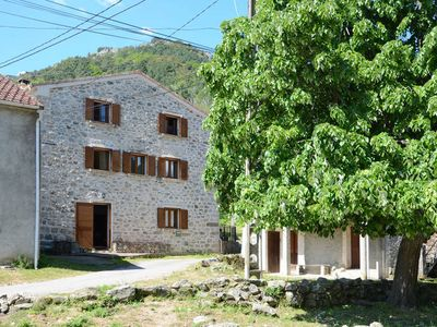 Photo for Apartment Migone de Sampolo  in Ghisoni, Corsica - 6 persons, 3 bedrooms