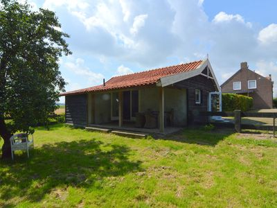 Photo for Romantic, cozy cottage with enclosed garden near the Biesbosch and Breda