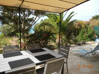 Photo for Holiday Rental olmeto plage