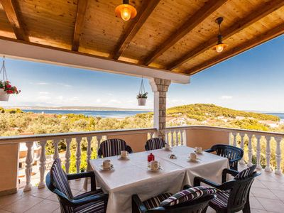 Photo for LUXURY VILLA WITH SPECTACULAR VIEW!