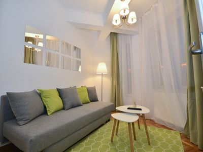 Photo for Stay Inn Apartments Central Bucharest