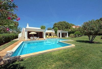 3 Bedroom Villa with private Pool - W150 - 2