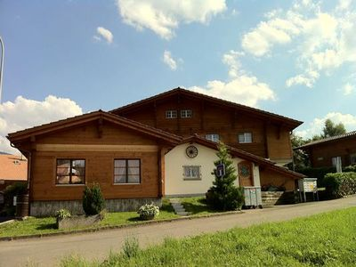Photo for Holiday apartment Aeschi b. Spiez for 2 persons with 1 bedroom - Holiday apartment in a two family h