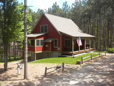 Photo for The Wayberry Cottage-Beautiful Retreat-Close to Nature