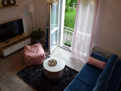 Photo for Apartment Zawiszy Czarny CENTER