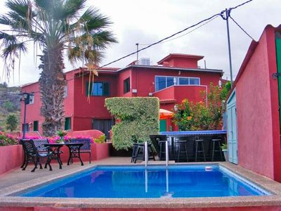 Photo for Apartment / app. for 6 guests with 250m² in Icod de los Vinos (110332)
