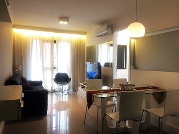 Distinctive and comfortable flat in the Jardins