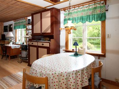 Photo for 1BR House Vacation Rental in Bullaren