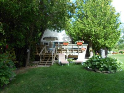 """Photo for """"COTTAGE LIFE AT IT'S BEST ON MANITOULIN ISLAND"""""""