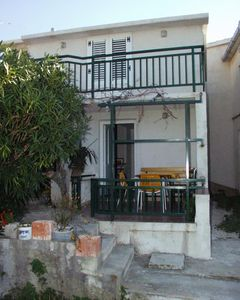 Photo for House in Brela (Makarska), capacity 2+2