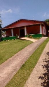 Photo for Beautiful villa in Serra Negra