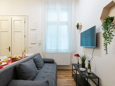 Photo for pragueforyou ❤ H4 ❤ Special cosy flat in Center!