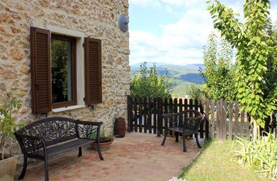 Photo for Holiday apartment in the Maremma - Massa Marittima