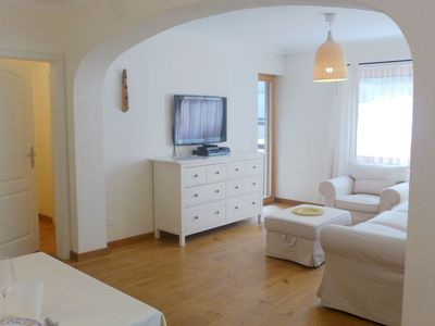 Photo for Apartment Chesa Sonnalpine B 34 in St. Moritz - 4 persons, 1 bedrooms