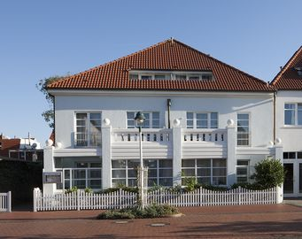 Norderney Town Hall, Norderney, Germany