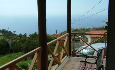 Photo for 1 bedroom accommodation in Arco da Calheta